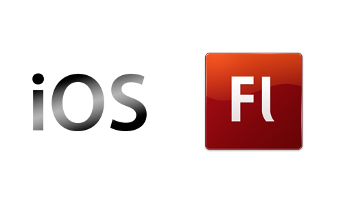 iOS and Adobe Flash
